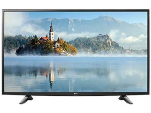 LG 49LJ5000 49-Inch Full HD 1080p LED TV (2017)