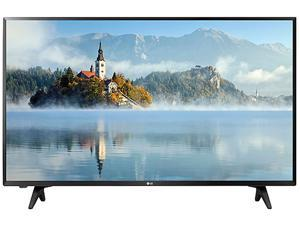LG 43LJ5000 43-Inch Full HD 1080p LED TV (2017)