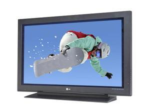 "LG 42"" Plasma HDTV Monitor Display 42PM1M"