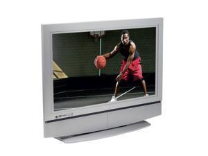 "Olevia 32"" 720p LCD TV Horizontal Speaker Position - 332H"