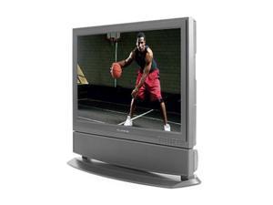 "OLEVIA OLEVIA 42"" State-of-the-Art LCD HDTV W/ ATSC 542i"