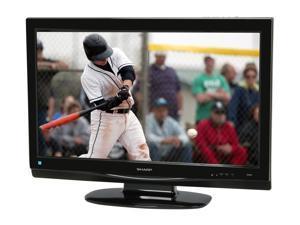 "SHARP 32"" 720p LCD HDTV LC-32SB24U"