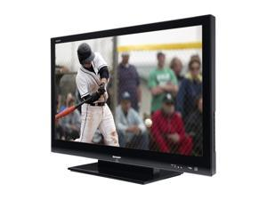 "Sharp AQUOS 32"" 1080p 120Hz LED HDTV LC-32LE700UN"