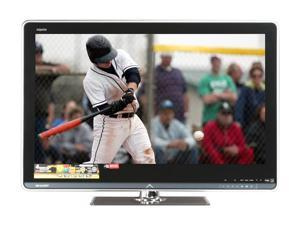 "Sharp AQUOS 40"" 1080p 120Hz LED-LCD HDTV LC-40LE820UN"