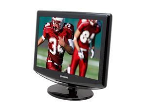 """SAMSUNG 19"""" 720p LCD HDTV LNT1953H"""