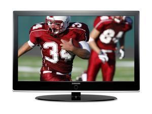 """SAMSUNG 46"""" 1080p LCD HDTV  LNT4661F"""