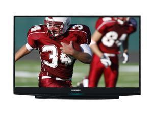 "Samsung 50"" 1920 x 1080 1080p DLP HDTV HL-T5076S"