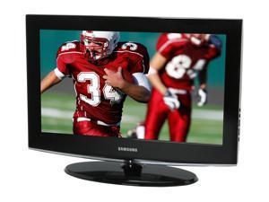 "SAMSUNG 26""  720p LCD HDTV LN26A450"