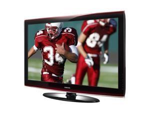 """SAMSUNG ToC 52"""" 1080p 120Hz LCD HDTV w/ DNIe - LN52A650"""