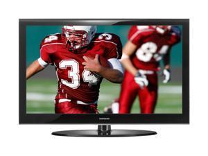 "SAMSUNG 40""  1080p LCD HDTV - LN40A550"