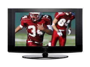 "SAMSUNG 37"" 720p LCD HDTV LN37A330"