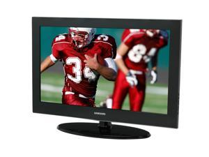 "SAMSUNG  32""  1080p LCD HDTV - LN32A550"