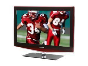 "Samsung 32"" 1080p 120Hz LCD HDTV LN32B650"