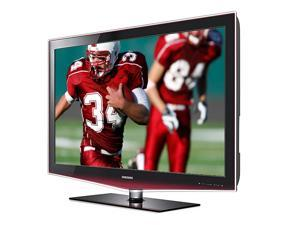 "Samsung 37"" 1080p 120Hz LCD HDTV LN37B650"