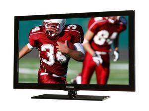 "Samsung 42"" 720p 600Hz Plasma HDTV PN42C450"