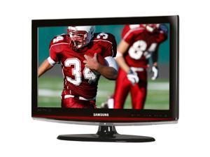 "Samsung 22"" 720p 60Hz LCD HDTV LN22C450"