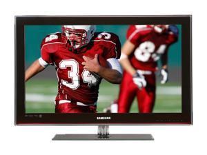 "Samsung 32"" 1080p 60Hz LCD HDTV LN32C550"