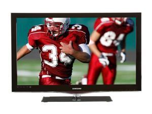 "SAMSUNG  40""  1080p 120Hz LCD HDTV LN40C650"