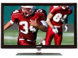 "Samsung 32"" Class (31.5"" Diag.) 1080p LED-LCD HDTV UN32D5500RF"
