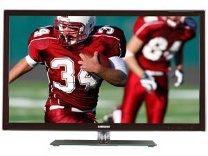 "Samsung 40"" 1080p 60Hz LED-LCD HDTV UN40D5500RF"
