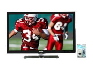 "Samsung 40"" 1080p 120Hz LED-LCD HDTV UN40D6300SF"