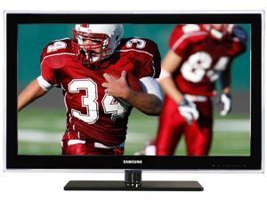 "Samsung 37"" 1080p 60Hz LCD HDTV LN37D550K1F"
