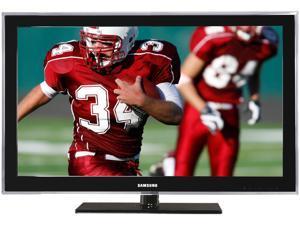 "Samsung 40"" 1080p 60Hz LCD HDTV LN40D550K1F"