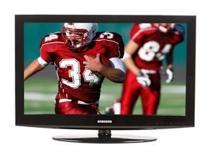 "Samsung 32'' Class (31.5"" Diag.) 720p 60Hz LCD HDTV LN32D403FXZA"