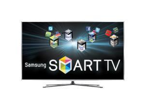 "Samsung 8 55"" 60Hz LED-LCD HDTV UN55D8000"