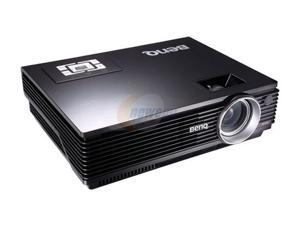 BenQ MP620p DLP technology by Texas Instruments Projector
