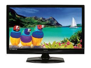 "ViewSonic 27"" Class (27.0"" Diag.) 1080p 60Hz LED HDTV VT2755LED"