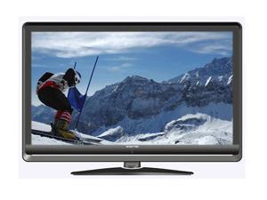 "SCEPTRE  46""  1080p LCD HDTV X46BV-1080p"