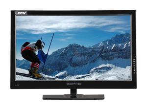 "Sceptre 23"" 1080p 60Hz LED HDTV with Built-in DVD Player E248BD-FHD"