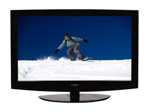 "Coby Coby 32"" Class (31.5"" Diag.) 720p 60Hz LCD HDTV TFTV3227"