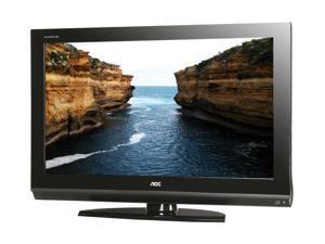"""AOC  32""""  720p LCD HDTV L32W961"""