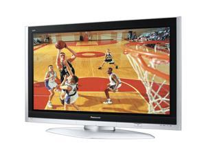 "Panasonic Viera 50"" HDTV with ATSC/QAM Tuner & CableCARD Slot TH50PX600U"