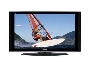 """Panasonic 50"""" 720p Plasma HDTV TH-50PX77U"""