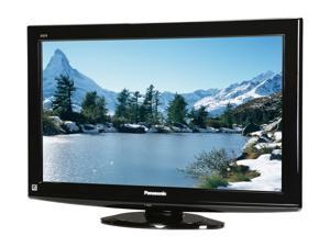 "Panasonic  VIERA  32""  720p LCD HDTV TC-L32X1"