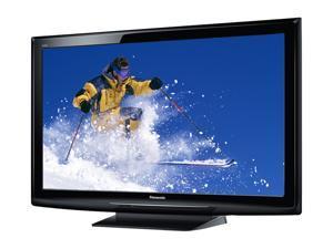 """Panasonic  VIERA  50""""  1080p 600Hz Plasma HDTV TC-P50U1"""