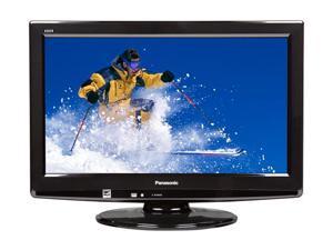 Panasonic VIERA 720p LCD HDTV TC-L22X2