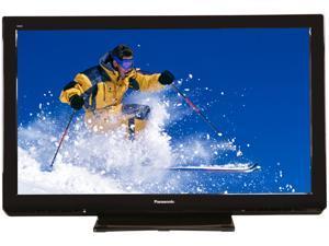 "Panasonic 42"" Class 720p 600Hz Plasma HDTV TC-P42X3"