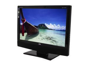 "AOC Envision 22"" 720p LCD HDTV L22W761"