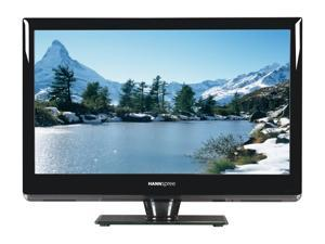 "HANNspree 24"" Class (23.6"" Measured) 1080p 60Hz LED-LCD HDTV SC24LMUB"