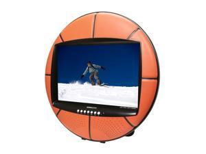 """HANNspree 27.5"""" 1080p 60Hz LCD HDTV ST285MUB"""