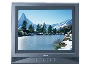"TOSHIBA P1550LA 15"" CCTV LCD Monitor Built-in Speakers"