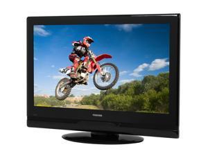 """TOSHIBA 32"""" 720p LCD HDTV 32AV500U"""