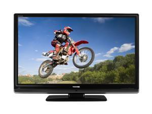 "Toshiba REGZA 46"" 1080p Full HD LCDTV w/ Cinespeed - 46RV530U"
