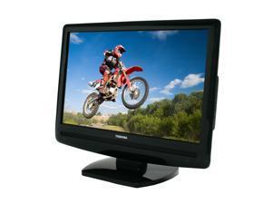 "TOSHIBA 19"" 720p LCD HDTV w/DynaLight Back-Light Control - 19AV500U"