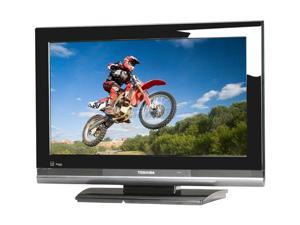 """TOSHIBA 26"""" 720p LCD HDTV 26AV52R"""