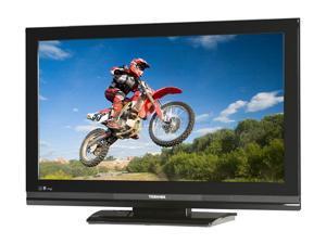 "TOSHIBA  37""  1080p LCD HDTV 37RV525R"